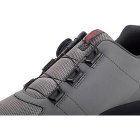 Cube ATX Loxia Pro Shoes Unisex dark grey'n'red